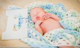 natural light baby boy newborn indoor portraits San Jose Sarah Delwood Photography