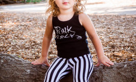 2 year old girl natural light photography portrait shady oaks park san jose outdoors