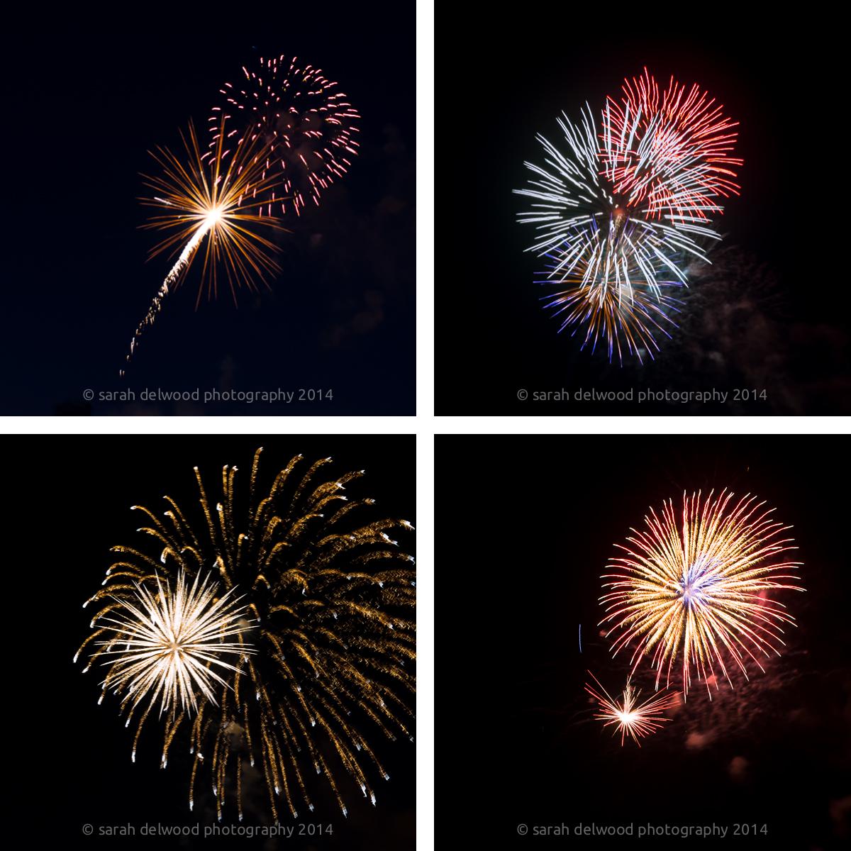 san jose fireworks landscape natural light with sarah delwood photography
