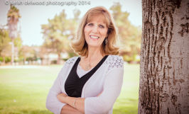Adult woman natural light portraits head shots park by Sarah Delwood Photography in San Jose