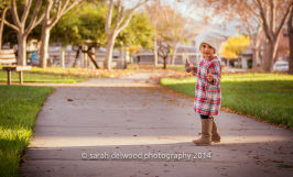 17 month baby girl natural light portraits Sarah Delwood Photography
