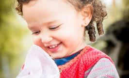 2 year old girl toddler natural light portraits Santa Clara Sarah Delwood Photography