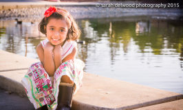 Family maternity session with 3 year old daughter in San Jose California with Sarah Delwood Photography