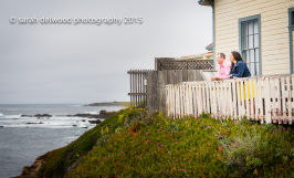pigeon point lighthouse beach engagement portraits california sarah delwood photography