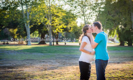 Couple maternity portraits natural light outdoors with Sarah Delwood Photography in San Jose California