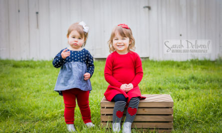 toddler girls valentines portraits san jose sarah delwood photography